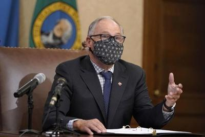 """Inslee asks Agricultural Workers in Pasco """"How can I help you get information on the COVID Vaccine?"""""""