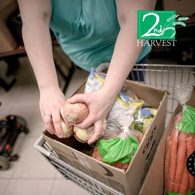 2nd Harvest brings attention to food insecurity