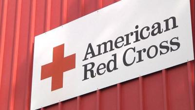 Blood Donations needed at The American Red Cross