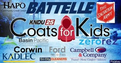 KNDU Coats for Kids