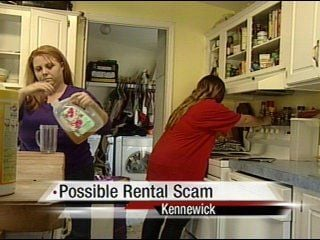 Possible Craigslist Rental Scam In The Tri Cities News Nbcrightnow Com
