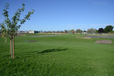 First Tee of Central Washington grant