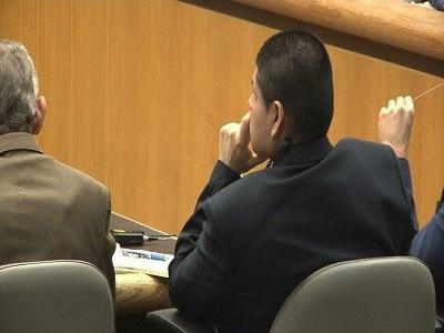 Benton Co. Triple Murder Trial Begins With Emotional Mother of Killed Man