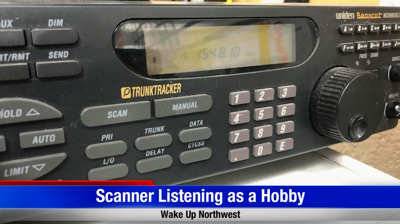 Pasco man listens to police scanners to benefit for his job