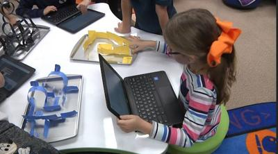 First STEAM school at West Valley helps kids prepare for the future