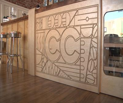 New Yakima coffee shop highlights local art