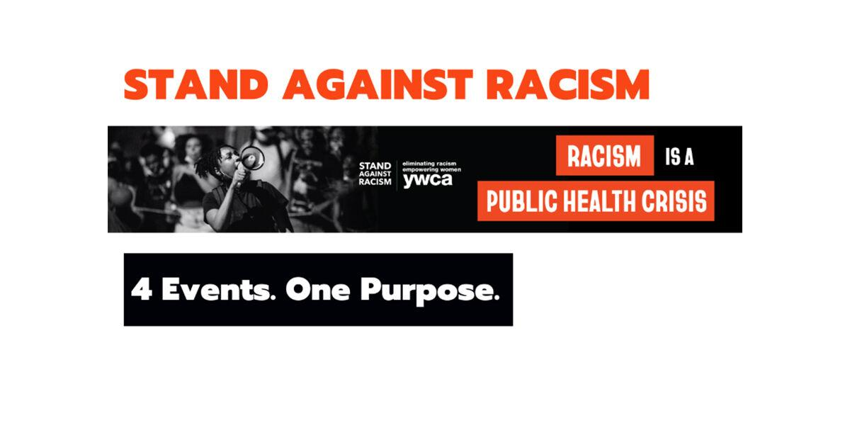 YWCA Yakima's  annual Stand Against Racism campaign begins April 22