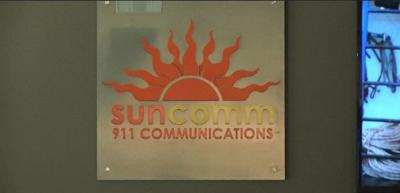 SunComm New Emergency Number