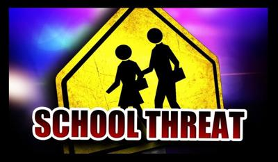 school threat