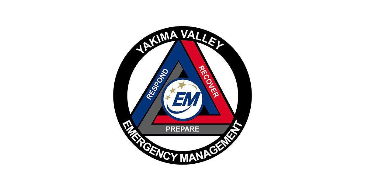 Yakima Valley Emergency Management Tests Wireless Emergency Alert System Oct. 6th