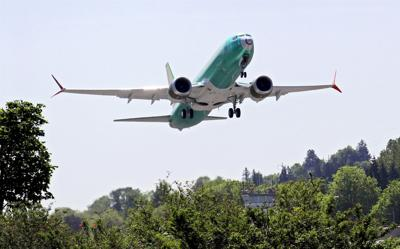 Half of Americans don't know about the fatal Boeing crashes and most say ticket price is more important anyway