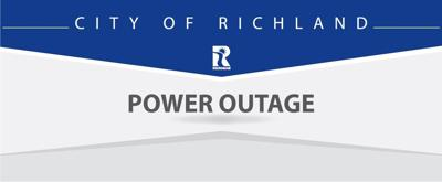 Power Outage in Richland