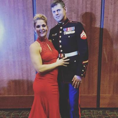 DIALED IN: Former sniper and his wife share thoughts on Veterans Day, earning a Purple Heart