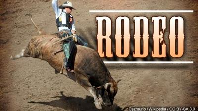 Kennewick Rodeo wins prestigious Remuda Award