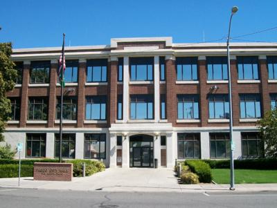 Pasco City hall gets $1.2M renovation