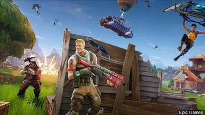 Company offers $1,000, free internet for playing 50 hours of 'Fortnite'