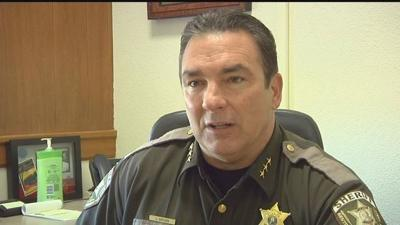 Benton County Deputy Sheriff's Guild announces they no longer support Sheriff Jerry Hatcher