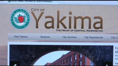 People in Yakima can now pay utility bills online