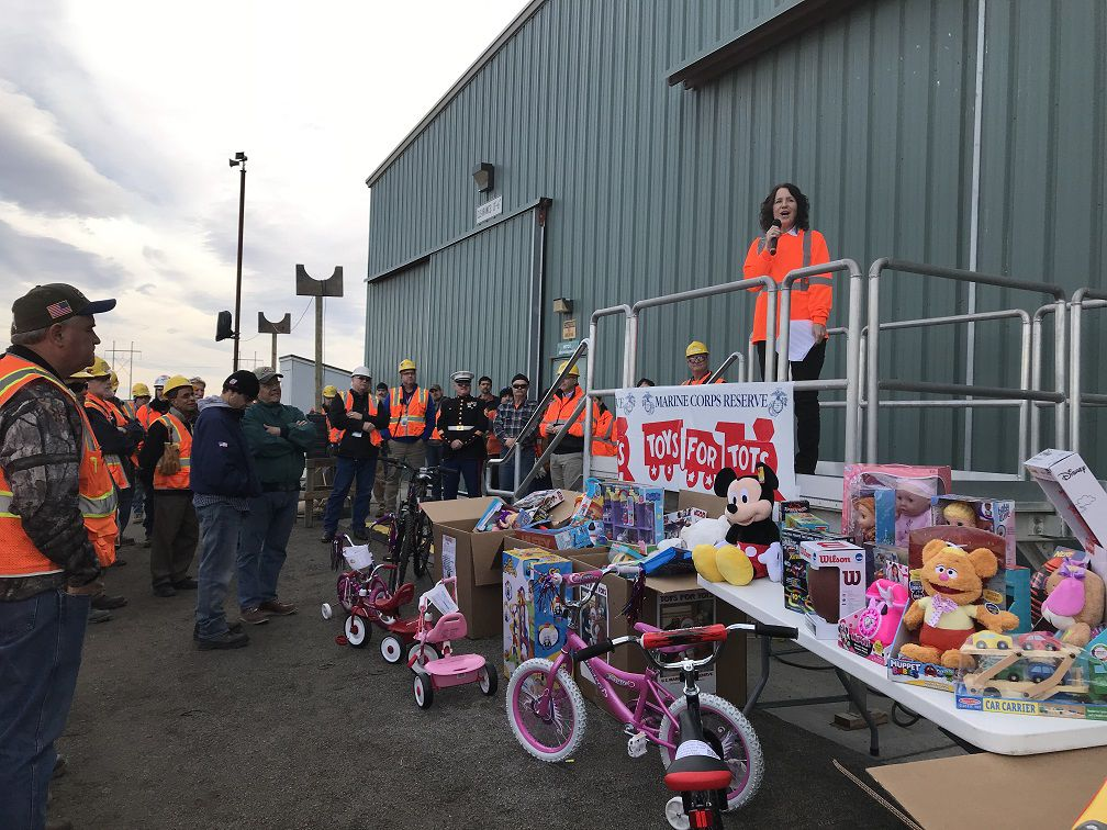 toys for tots 2