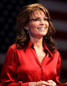 Sarah Palin to Speak at Republic High School Graduation