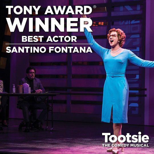 tony award winner