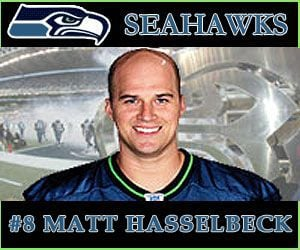 Hasselbeck Likely To Practice