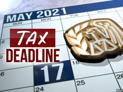 Taxes due on May 17: Here's what you should know