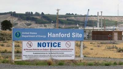 Hanford Site Work Cancellation due to Adverse Air Quality Levels