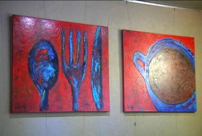 Kennewick Art Walk Wins Heritage Award