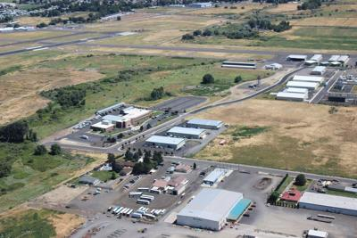 Yakima Airport to receive more than $1 million in COVID-19 Grant Funds