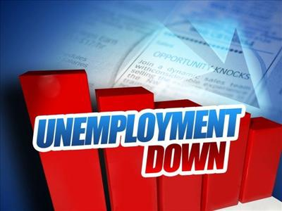 Washington Unemployment Rate Drops to 7.6%