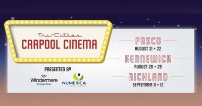 Tri-Cities Carpool Cinemas