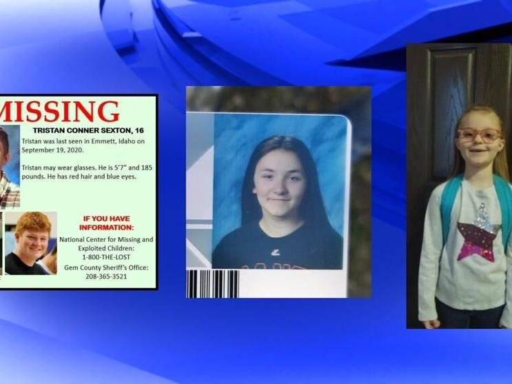 Idaho sheriff: Missing 8-year-old girl's body found, suspect arrested