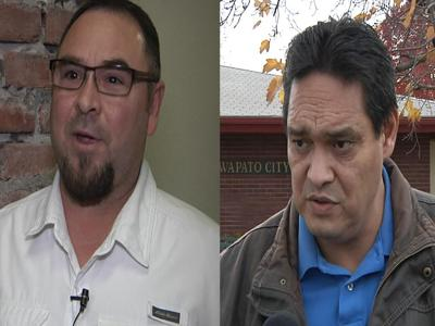 The close Wapato mayor race finally reaches its end