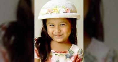 New evidence surfaces about the disappearance of Sofia Juarez, did you see a van?
