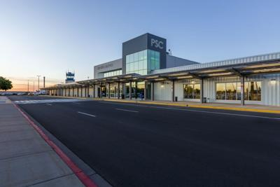 What you need to know when traveling at the Tri-Cities Airport