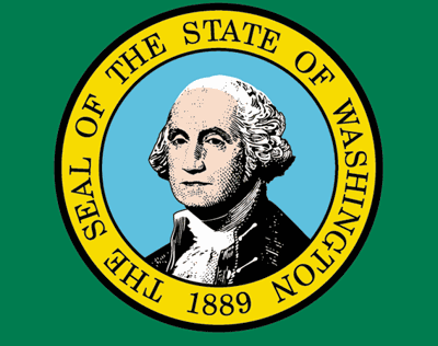 Washington state named the best state in the country