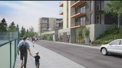 Richland company looking to spruce up downtown Richland