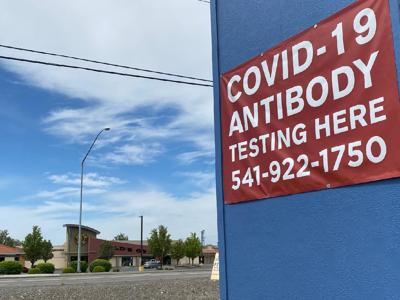 Local wellness center offers COVID-19 antibody testing