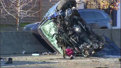 seattle aurora fatal crash