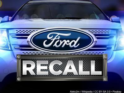 Ford recalls 1 3M cars for suspension, transmission problems | News