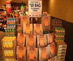 Safeway in Richland Kicks Off Food Drive | Archives