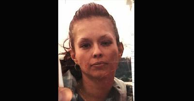 Missing Person Savannah Savala