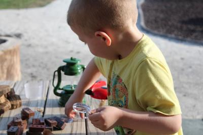 Washington becomes first state to license outdoor, nature-based child care