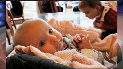 Benton City Mom Pleads Guilty in Death of Baby Girl