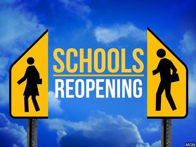 Washington and Oregon schools seeking feedback about reopening plans