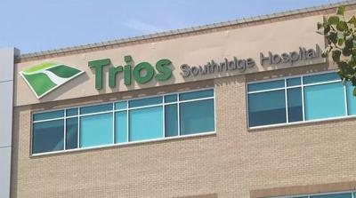 Trios Health discontinuing some outpatient therapy services