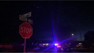Man in critical condition after shooting in Pasco