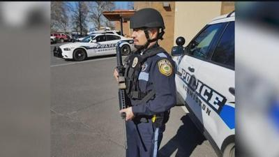 Hermiston Police to respond to all non-planned fire alarms
