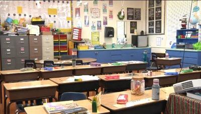 Overcrowding issues at West Valley Schools